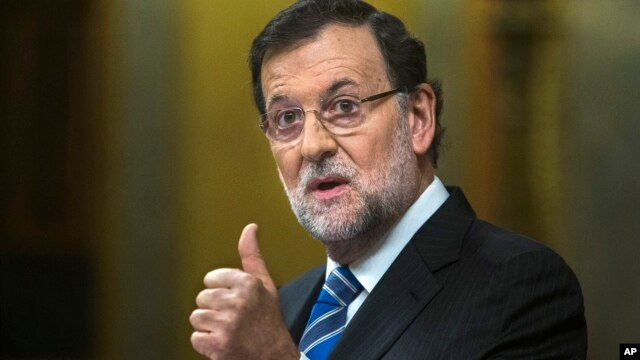 España no piensa romper relaciones con Venezuela