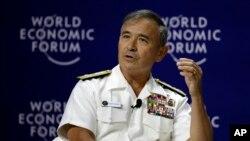 해리 해리스 미국 신임 태평양사령관 (자료사진)