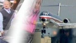 60 Sekundi iz Amerike 27.4.2012