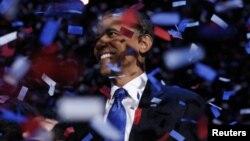 Gobiernos latinoamericanos expresaron felicitaciones a Obama por su reelección.
