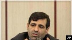 احمدی نژاد کے قریبی ساتھی بدعنوانی کے الزام میں گرفتار