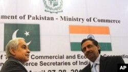پاک بھارت پارلیمنٹرینز کے مابین دو دوزہ مذکرات