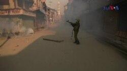 کشمیر پر بین الاقوامی برادری خاموش کیوں ہے