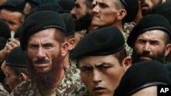 رپوټ: ډیر افغان سرتیري لا د جګړې ډګر ته ندي تیار