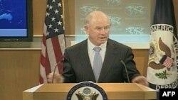 SHBA në mbështetje të çdo procesi hetimor mbi aludime për trafik organesh