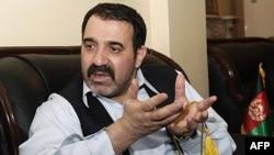 Ông Ahmad Wali Karzai, người em cùng cha khác mẹ của Tổng thống Afghanistan Hamid Karzai