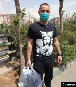 Kiyanuş Aslani məzuniyyətə buraxılıb