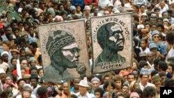 Simpósio recorda Aristides Pereira