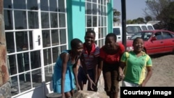 Zimkids caters for less privileged girls and boys (Photo/Zimkids)