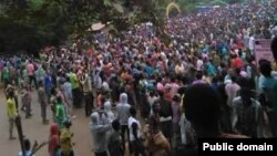 Hiirira Mormii, Oromiyaa