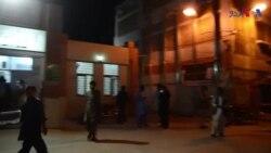 کوئٹہ میں دہشت گرد حملے میں چار مسیحی ہلاک