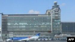 Phi trường Brussels