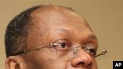 Ansyen Prezidan Ayisyen Jean-Bertrand Aristide (foto achiv)
