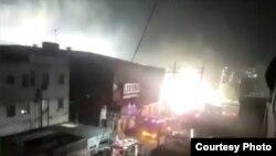 北京廉价公寓火灾19死 六年前服装作坊悲剧重演?