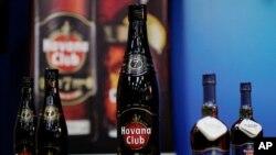 Bacardi, con sede en las Bermudas, adquirió los derechos mundiales al uso de la marca Havana Club en 1997 a la familia Arechabala, los creadores originales del ron.