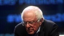 ကန္သမၼတေလာင္း ျဖစ္ႏိုင္သူ Bernie Sanders ႏွလံုးေ၀ဒနာ သက္သာၿပီ