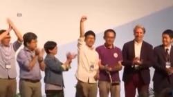 香港立法會選舉投票創新高 新生代贏得選舉勝利
