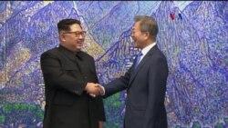 Escepticismo tras acuerdo entre las dos Coreas