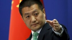 时事大家谈: 应对裁决,中国发起舆论公关战