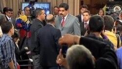 Depto. de Estado pide liberaciones en Venezuela