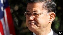 Eric Shinseki va devoir se présenter devant une commission sénatoriale