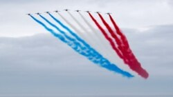 法國海濱儀式 紀念盟軍諾曼底登陸77週年