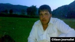 Aitzaz, a 15-year-old-boy who stopped a suicide bomber from entering his classroom.