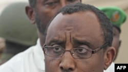 Thủ tướng Somalia Abdiweli Mohamed Ali