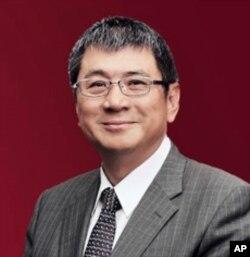 台湾旅行公会理事长姚大光