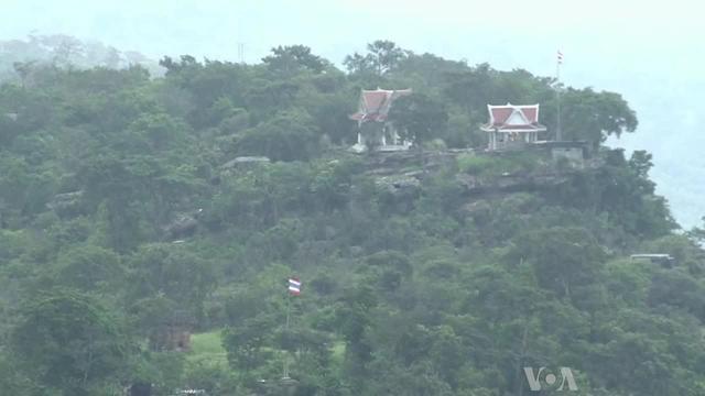 Thai-Cambodia Border Decision Risks Renewing Nationalist Protests