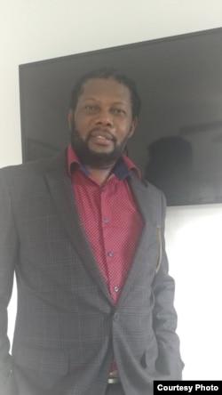 Solomon Tembo