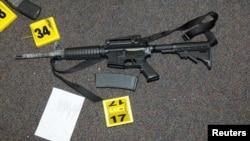 Cuentas asociadas al gobierno ruso intentaron apropiarse del debate sobre el control de armas tras la tragedia de la semana pasada en una escuela secundaria de Florida.