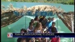 Java Evropiane e Lëvizjes në Pukë