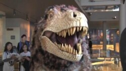 Walking with Dinosaurs Blends Entertainment, Science