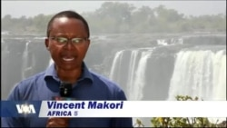 Spotlight on Zambia: VOA Africa 54 TV Assesses Impact of Drought