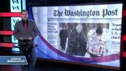 31 Ocak Amerikan Basınından Özetler