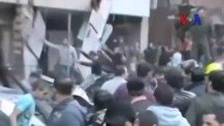 Ortadoğu'da Mezhep Gerginliği Tırmanıyor