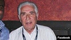آقای نمازی از زمستان ۱۳۹۴ که برای پیگیری فرزندش به ایران رفته بود، در بازداشت بود.