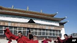 中國近期加強打壓藏區。