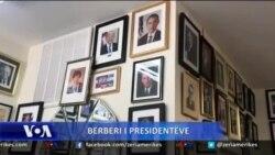 Berberi i presidentëve