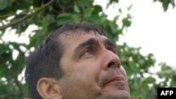 Хаджимурад Камалов