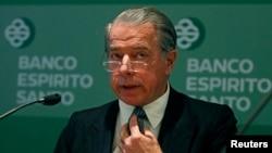 Ricardo Salgado condenado