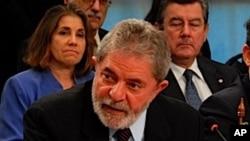 Últimos Dias de Campanha no Brasil
