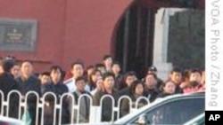 中国国庆前整治酒后驾车