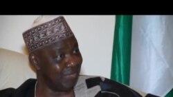 ZABEN2015: Mataimakin Shugaban Najeriya Namadi Sambo Magana da VOA Wakilinmu ya Ibrahim Alfa Ahmed, Fabrairu 14, 2015, Babi na 6 (English)