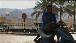قاچاق کالا به ايران از طريق عمان