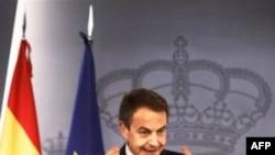 İspanya Başbakanı Zapatero Tekrar Aday Olmayacak