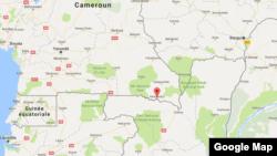 """En deux ans, """"trois cas de décès ont été enregistrés dans l'Eglise évangélique de Moloundou en pleine séance de délivrance""""."""