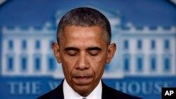 奧巴馬為兩名人質被誤殺道歉