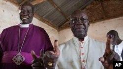 Metodistas angolanos de mãos dadas com o Governo